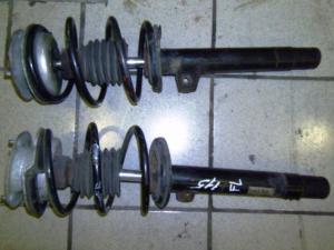 Амортизаторы передние бмв е46 (пара)