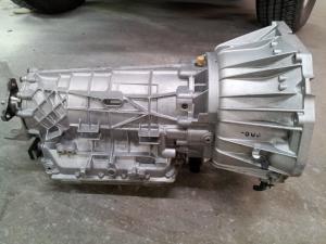 ZF 5HP24
